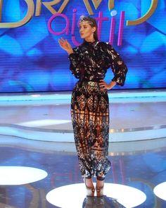 Iulia Albu Ethnic, Harem Pants, Formal Dresses, Fashion, Dresses For Formal, Moda, Harem Trousers, Formal Gowns, Fashion Styles