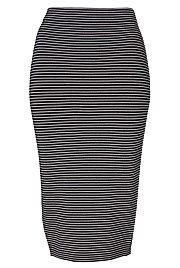 #WITCHERYSTYLE Milano Stripe Skirt