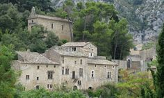 Provence Chateau Oppede