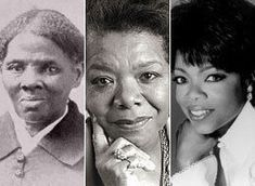 10 African American Women Who Changed the World