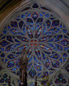 St. Patrick's restoration goes on above worshipers & vistors   New York Post - Feb 2014
