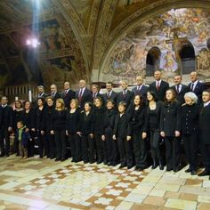 Coro Polifonico Francesco d'Assisi   Assisi Pax Mundi
