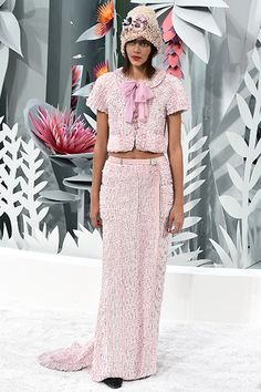 Who we think should dress in Chanel at the Academy Awards