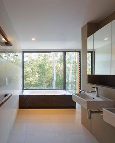 Contemporary Home by O'Neill Architecture Design | HomeAdore