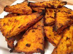 "Tandoori Tofu - Vegan - A pinner says. "" Instead of tofu, out use paneer (Indian pressed cottage cheese. No longer vegan, but better than tofu! Great Vegan Recipes, Veggie Recipes, Indian Food Recipes, Whole Food Recipes, Cooking Recipes, Vegan Indian Food, Grilling Recipes, Indian Snacks, Protein Recipes"