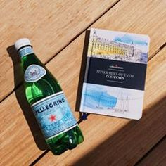 S.Pellegrino Itineraries of Taste in Cannes during Cannes Film Festival. #SPTaste