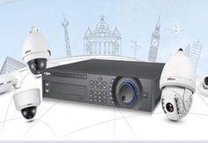 دوربین-مداربسته مورد-استفاده-در-اماکن-مختلف