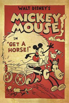 El 11 de junio se presentará un cortometraje inédito de Mickey Mouse
