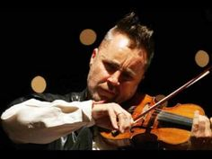 ▶ Nigel Kennedy - Light my fire (The Doors Cover) - YouTube