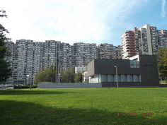 The MOTHER of all blocks of flats | Flickr - Photo Sharing! Mamutica,Zagreb