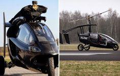 PAL-V One : Cette voiture volante sera disponible avant la fin de l'année | NeozOne http://www.neozone.org/videos/pal-v-one-une-voiture-volante-dans-les-airs-avant-la-fin-de-lannee/