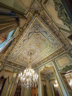https://flic.kr/p/UqWhPK   Palácio do Catete   Um dos inúmeros e belíssimos salões do luxuoso Palácio do Catete.  Rio de Janeiro, Brasil. Tenha um belíssimo dia! :-)  _______________________________________________  Catete Palace  One of the numerous and beautiful halls of the luxurious Catete Palace.  Rio de Janeiro, Brazil. Have a luxurious day! :-)  _______________________________________________  Buy my photos at / Compre minhas fotos na Getty Images  To direct contact me / Para me…