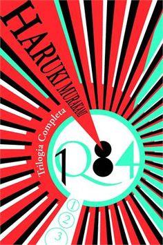 1Q84 - Trilogia completa - Murakami
