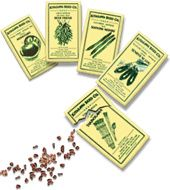 Kitazawa Seed Company is the oldest seed company in America specializing in Asian vegetable seeds. Since 1917 we have been the source for oriental vegetable seeds for home gardeners, retailers, and commercial growers.