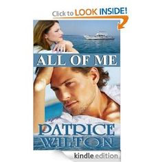 All of Me by Patrice Wilton