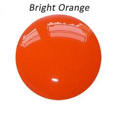 Eternal Ink - Bright Orange The most colourful tattoo inks on the market 1oz - £9.45 2oz - £16.45 4oz - £28.95 #tattooink #eternalink #magnumtattoosupplies