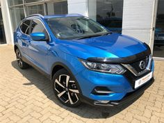 2019 Nissan Qashqai 1.2T Acenta Plus Auto for sale Mileage: 44 000 Km Transmission: 5-speed Automatic Year: 2019 Engine & Fuel Type: 1.2T, Petrol Condition: Used Colour: Blue Features: Reference: #25USP18141 The post 2019 Nissan Qashqai 1.2T Acenta Plus appeared first on TrackRecon℠ Classifieds.