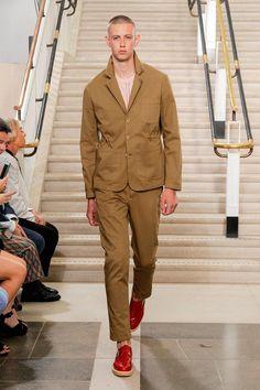 #Menswear #Trends YMC  Spring-Summer 2015 Primavera Verano #Tendencias #Moda Hombre
