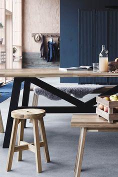 SKOGSTA Kollektion von IKEA