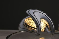 Enjoy Stylish And Unique Lighting Solution For Your Home With The Cocoon Lamp