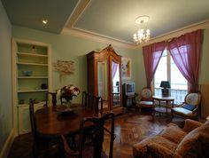 La Belle Epoque 2 Bedrooms Vacation Apartments Paris Rental