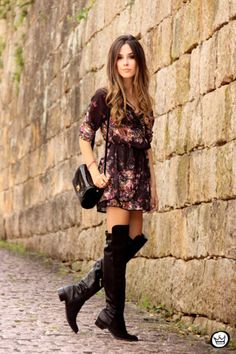 To many OTK & thigh length boots? - Page 42 - PurseForum