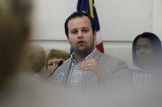 An epidemic that needs to be treated-- How Evangelical Churches Protect Abusers Like Josh Duggar