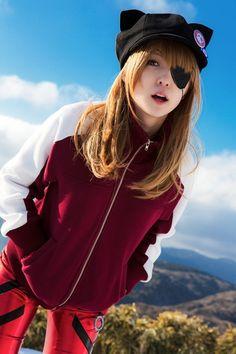 Asuka Shikinami Langley -  Neon Genesis Evangelion / Rebuild of Evangelion / Evangelion 3.0: You Can (Not) Redo