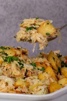 Cod Recipes, Cooking Recipes, Healthy Recipes, Healthy Food, Good Food, Yummy Food, Tasty, Dinner This Week, Man Food