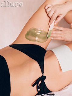 Bikini-Wax Pain: What's Normal—and When to Walk Out: Follow this board for more info!
