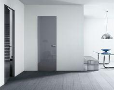 Contemporary Internal Doors, Contemporary Decor, Window Design, Door Design, Invisible Doors, Porte Design, Flush Doors, Hidden Rooms, Space Interiors