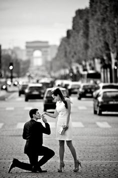 Civil Ceremony in Gournay-sur-Marne by Photographer Natan Fotografia - Full Post: http://www.brideswithoutborders.com/inspiration/a-civil-ceremony-in-paris-by-natan-fotografia