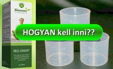 Hogyan kell inni a Reg-Enor-t Ice Cube Trays, Health, Pictures, Salud, Health Care, Healthy