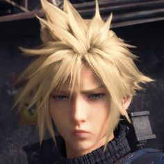 Final Fantasy Cloud, Final Fantasy Vii Remake, Fantasy Series, Cloud And Tifa, Cloud Strife, Virtual Boy, Vincent Valentine, Final Fantasy Characters, Fantasy Setting