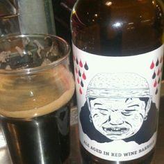 Cerveja Mikkeller/Stillwater/Fanø Gypsy Tears, estilo Russian Imperial Stout, produzida por Stillwater Artisanal Ales, Estados Unidos. 8.5% ABV de álcool.