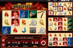 Was konnte doch besser sein als online #WMS #Spielautomat Bruce Lee Dragons Tale ohne Anmeldung sein! Spiele für Spass!