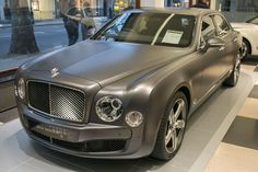 Bentley Mulsanne, Life Car, 50 Shades Of Grey, Lifestyle Blog, 50th, Cars, Fashion, Moda, Fashion Styles