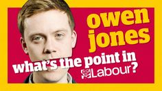 Why are Labour attacking low-paid workers? | Owen Jones talks...