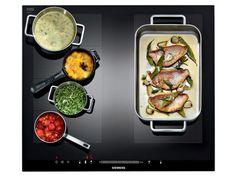 Les plaques à induction, le nec plus ultra - Bien choisir sa table de cuisson