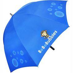 Budget Storm Golf Umbrella- Great value practical golf umbrella