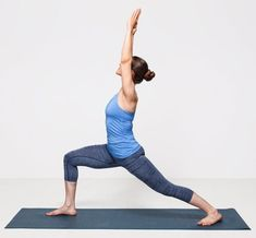 They will improve your blood circulation, reduce stress, improve your metabolism and even help you build muscle. Some yoga poses and stretching can really… Inner Thigh Stretches, Stretching Exercises, Tricep Stretch, Intense Cardio Workout, Aerobics Classes, Fish Pose, Lower Back Muscles, Stress And Depression, Improve Metabolism