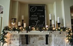#Christmas #Holiday #Decorating #Ideas
