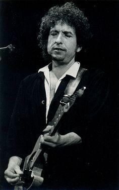 Bob Dylan | by badosa