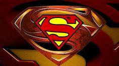 Logo Superman, Superman Symbol, Supergirl Superman, Superman Man Of Steel, Superman Comic, Superman Stuff, Dc Comics, Superman Wallpaper, Dc Trinity