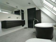Afbeeldingsresultaat voor badkamer ligbad lost