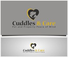 57 Professional Pet Logo Designs for Cuddles & Care, Pet and ...