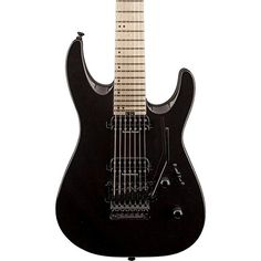 Jackson Pro DK7-M Dinky - Metallic Black, 7-string ** Details can be found by clicking on the image.