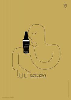 Now in a bottle