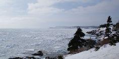 L'île du Cap-Breton Cap Breton, Le Cap, Canada, France, Country, Places, Nature, Outdoor, North America