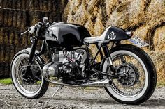 Benqueen BMW Build by Retrocustombikes Bike Bmw, Cafe Bike, Moto Bike, Bmw Motorcycles, Vintage Motorcycles, Bobber Bikes, Bmw Motorbikes, Custom Motorcycles, Bmw Cafe Racer
